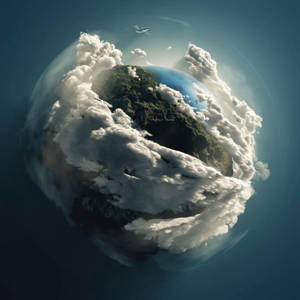 3d-earth