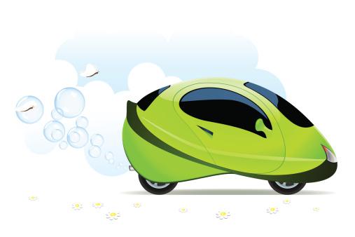 hydrogen-car-concept